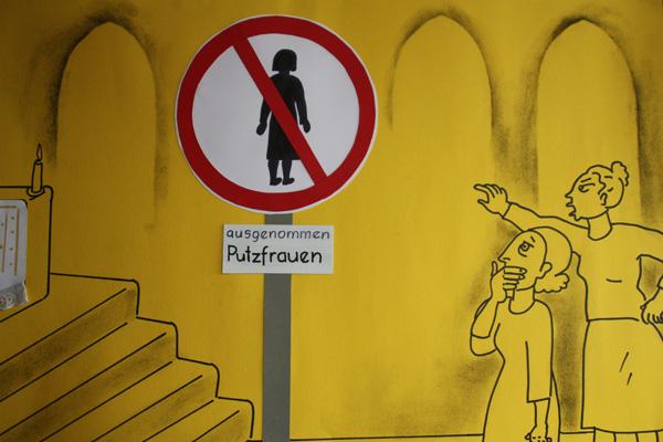 prostituierte ingolstadt die stellung der frau